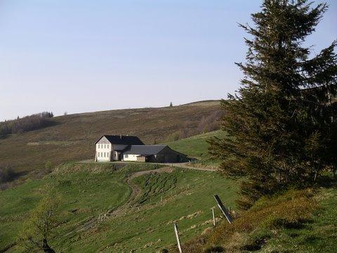 Auberge Huss